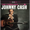 Johnny Cash Fabulous (CD)