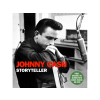 Johnny Cash Storyteller (CD)
