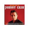 Johnny Cash The Very Best Of Johnny Cash (CD)