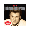 Johnny Hallyday This Is Johnny Hallyday (CD)