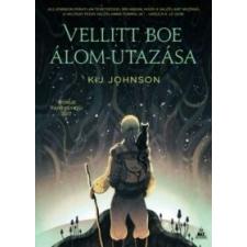 Johnson, Kij Vellitt Boe álom-utazása irodalom