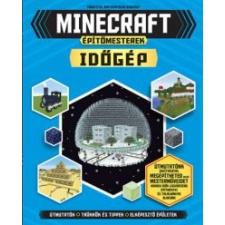 Jonathan Green, Juliet Stanley Minecraft Építőmesterek - Időgép gyermek- és ifjúsági könyv