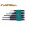 Jonnesway Profi Csapkiütő Készlet 2-8 mm / 6db-os M63106S
