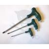 Jonnesway Tools Torx kulcs T-fogós 25-ös Jonnesway (H10MT25100)