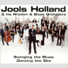 Jools Holland Swinging the Blues - Dancing the Ska (CD)