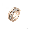 JOOP Női gyűrű nemesacél RosĂŠ Simply Modern JPRG00007C1 57 (18.1 mm Ă?)