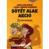 Jorn Lier Horst - Hans Jorgen Sandnes : Sötét Alak akció