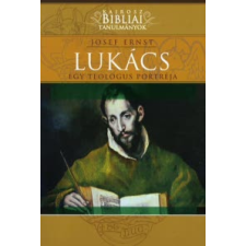 Josef Ernst LUKÁCS - EGY TEOLÓGUS PORTRÉJA vallás