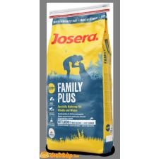 Josera Family Plus 15kg kutyaeledel