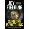Joy Fielding Someone is watching