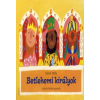 József Attila Betlehemi királyok