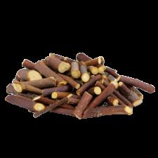 JR Farm Nibble Wood almafa ágak 100 gr rágcsáló eledel
