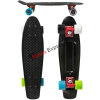 Juicy Susi vinyl board II. black