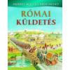 Julia Bruce Római küldetés