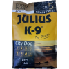 Julius-K9 GF City Dog Adult Duck & Pear 340g