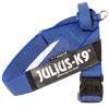Julius-K9 IDC hevederhám, kék Mini-Mini (16IDC-MM-B-2015) új modell