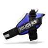 Julius-K9 IDC powerhám, kék 3-as (16IDC-B-3)
