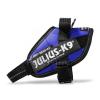 Julius-K9 IDC powerhám, kék Mini (16IDC-B-M)