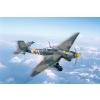 Junkers Ju-87G-1 Stuka repülő makett 80287