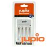 Jupio akkumulátor alap töltő