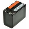 Jupio Canon BP-970 akkumulátor (VCA0028)
