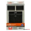 Jupio Canon LP-E6 1700mAh akkumulátor és USB Dual Charger Kit