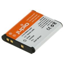 Jupio fényképezőgép akkumulátor Sony NP-BJ1 (700mAh) digitális fényképező akkumulátor