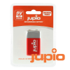 Jupio Jupio újratölthető akkumulátor 9V 250 mAh