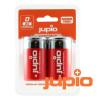 Jupio Jupio újratölthető akkumulátor D 10000 mAh
