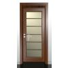 JUPITER 18 CPL fóliás beltéri ajtó, 65x210 cm
