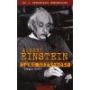 Jürgen Neffe Albert Einstein igaz története