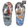 Justice League Flip Flop Justice League 73004 Szürke 27