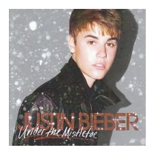 Justin Bieber Under The Mistletoe (CD+DVD) rock / pop