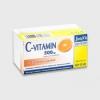 JutaVit C-vitamin 500 mg rágótabletta Narancs ízű 70 db