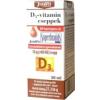 JutaVit D3 vitamin 400NE cseppek 30 ml