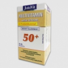 JutaVit multivitamin senior 50+ tabletta, 45 db