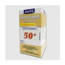 JutaVit multivitamin senior 50+ tabletta, 45 db gyógyhatású készítmény
