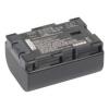 JVC BN-VG107  BN-VG107E akku akkumulátor