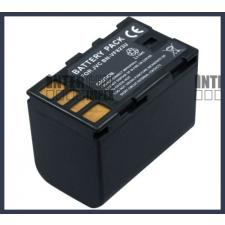 JVC GR-D793 7.4V 3000mAh utángyártott Lithium-Ion kamera/fényképezőgép akku/akkumulátor jvc videókamera akkumulátor