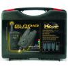 K-Karp GLADIO TX MICRO BITE INDICATOR SET  3+1 kapásjelző szett