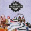 Kaiser Chiefs The Future Is Medieval CD