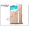 Kalaideng LG G4 H815 flipes tok - Kalaideng Sun Series View Cover - golden