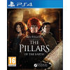 Kalypso The Pillars of the Earth (PS4) játékszoftver