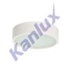 KANLUX JASMIN 270-WE Plafon 23120