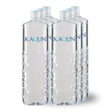 Kaqun oxigénes ital 1,5 liter 6db/PET üdítő, ásványviz, gyümölcslé