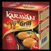 Karaván grill sajt 240 g