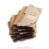 Karcher papír porzsák 5db, 6.904-322.0