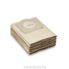 Karcher papír porzsák 5db, 6.959-130.0