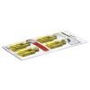 Karcher RM 500 ablaktisztító koncentrátum (4x20 ml)