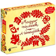Kard és Korona Kft. Magyar népmesék társasjáték